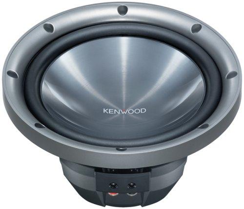 Kenwood KFC W2511 - Car subwoofer driver - 300 Watt - component - 250mm
