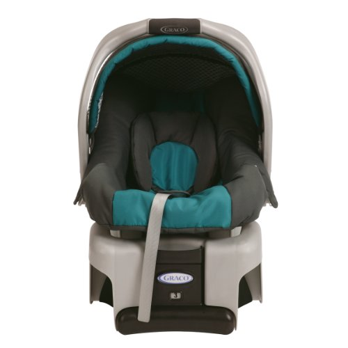 Graco SnugRide Classic Connect 30 Infant Car Seat, Dragonfly ...