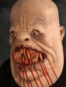 Meateater (Jordu Schell) Butcher Halloween Mask