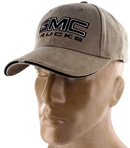 dantegts-gmc-truck-baseball-cap-trucker-hat-snapback-denali-sierra-1500-2500-canyon