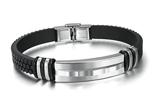 charme-silicone-bracelet-hexagone-deux-ton-longueur-reglable-aooaz-acier-inoxydable-masculin