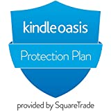 2-Year Protection Plan plus Accident Protection for Kindle Oasis