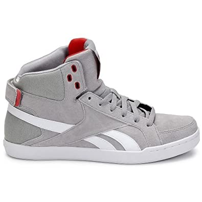 Reebok Sh Court Mid Ii - Zapatillas, color Gris, color 40