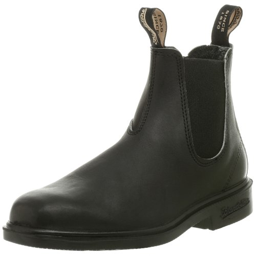Blundstone 63 Slip On Boot,Black,AU 7.5 M (US Men's 8.5 M)