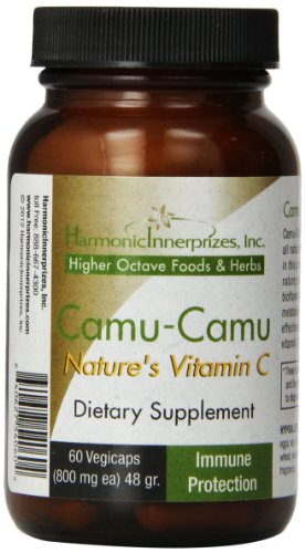 Recommended Vitamin C Dosage