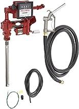 Fill-Rite FR4211G 12v DC Pump, 20 GPM, gallon meter