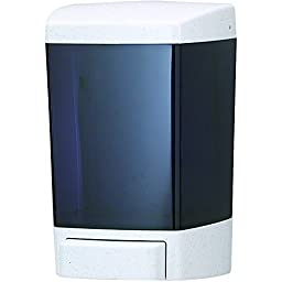 Aviditi TTD135 Push Button Hand Soap Dispenser