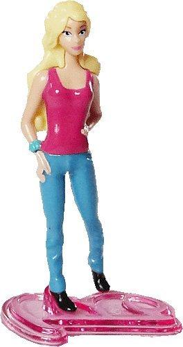 Kinder Überraschung, Barbie Stylisch aus der Serie Barbie Fashionistas