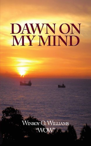 Dawn on my Mind