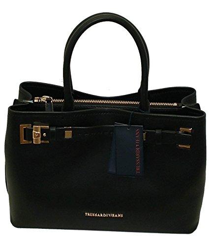 borsa-trussardi-jeans-b270-handbag-tremblant-tote-nero