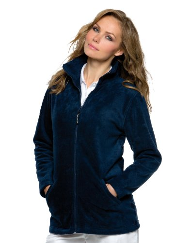 Kustom Kit Grizzly® KK904 Womens Full Zip Active Fleece Jacket