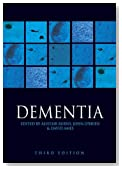 Dementia 3Ed (Hodder Arnold Publication)