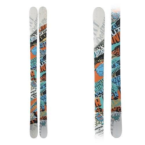 Line Mastermind Skis - Size 147cm