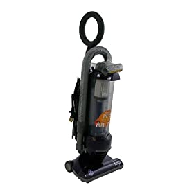 Eureka Pet Lover Oh! Upright Bagless Vacuum, 439AZ