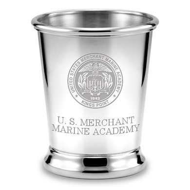 US Merchant Marine Academy Pewter Julep Cup merchant of venice the