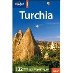 Guida turistica della Turchia