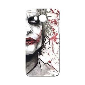 BLUEDIO Designer 3D Printed Back case cover for Samsung Galaxy J7 - G2302