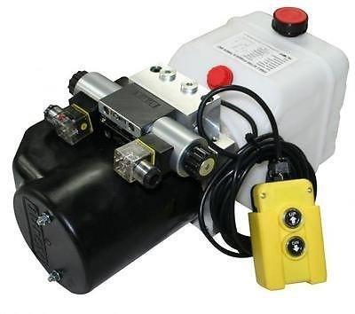 flowfit-24vdc-double-agissant-hydraulique-bloc-dalimentation-avec-45l-reservoir-zz004236