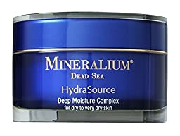 Mineralium Dead Sea HydraSource Deep Moisture Complex 50ml