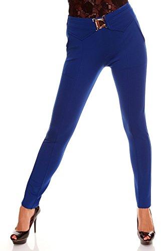 leggings-jeggings-treggings-businesshose-hose-4-farben-m-36-blau