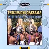 India/Traditional India-Percussions of Kerala-Live 1995