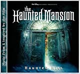 The Haunted Mansion: Haunted Hits
