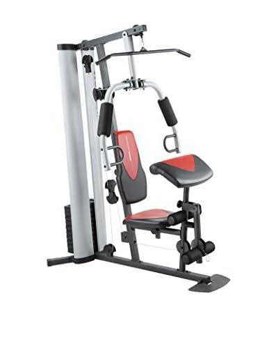 Weider Panca Fitness Multifunzione Pro 8700 I WEEVSY30810