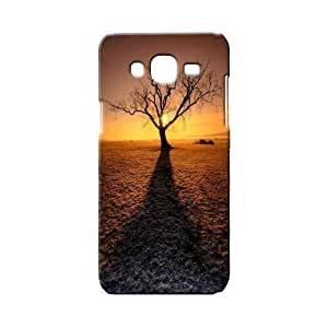 BLUEDIO Designer 3D Printed Back case cover for Samsung Galaxy ON5 - G0812
