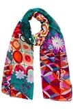 Desigual - annelise - foulard - imprimé - femme
