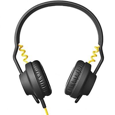 AIAIAI TMA-1 Fool's Gold Headphones with Microphone, Black