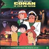 echange, troc Shin'ichiro Ikebe & Jean-Jacques Debout, Yuko Yamiji - Conan Le Fils Du Futur