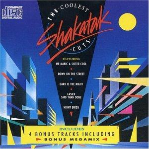 Shakatak - Coolest Cuts - Zortam Music