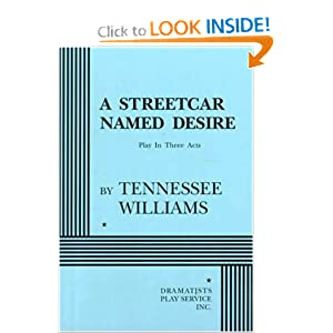 a streetcar named desire york notes pdf