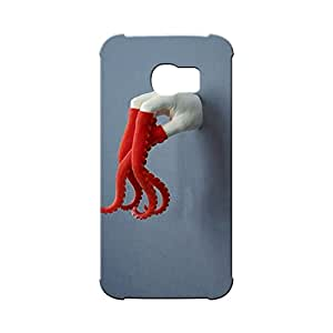 G-STAR Designer Printed Back case cover for Samsung Galaxy S6 Edge - G2895
