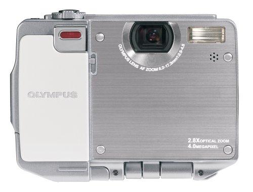 Olympus IR-500
