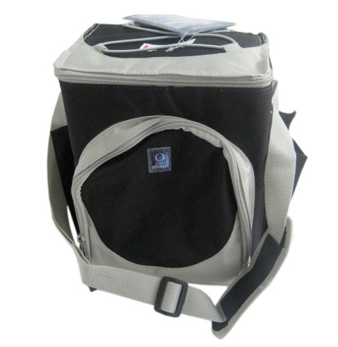 Zero Degrees InnerCool 12 Can No Ice Folding Cooler (Color May Vary)