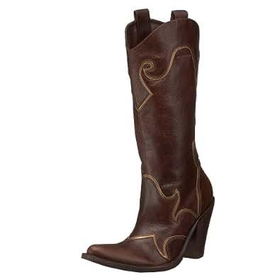Amazon Com Penny Loves Kenny Women S Rodeo Drive Cowboy