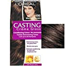 L'Oreal Paris Casting Creme Gloss Hair Colour 500 Medium Brown