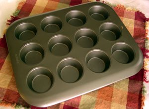 N/S 12 MUFFIN PAN - Buy N/S 12 MUFFIN PAN - Purchase N/S 12 MUFFIN PAN (Norpro, Home & Garden, Categories, Kitchen & Dining, Cookware & Baking, Baking, Muffin & Popover Pans)