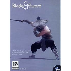 Blade & sword - Hiệp khách Trung Hoa