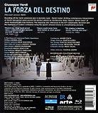 Image de Verdi : La forza del destino [Blu-ray]
