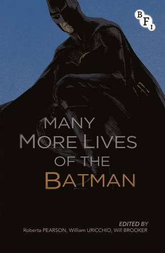 Download The Many More Lives of the Batman