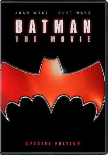 Batman The Movie Special Edition by 20th Century Fox