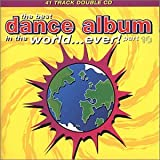 Various Artists The Best Dance Album in the World...Ever! Part 10