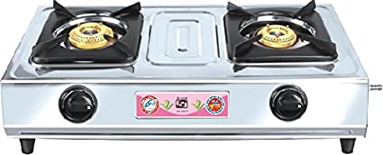 Prince Gas Cooktop (2 Burner)