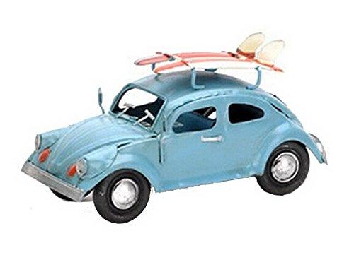 American Retro Home Furnishing Creative Personality Model Car Crafts-HR8300-BL