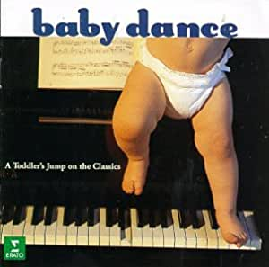 Baby Dance: a Toddler's Jump O