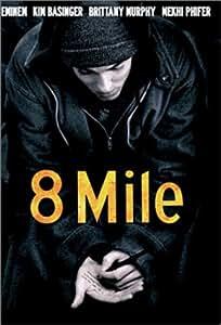 8 Mile (Widescreen Edition)