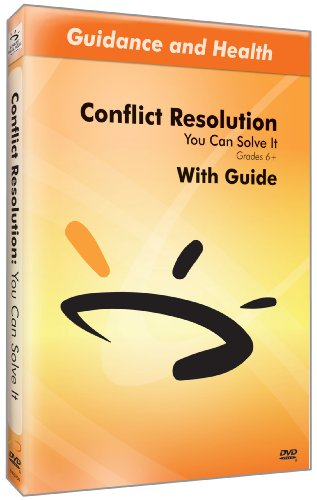 Cover art for  Conflict Resolution: You Can Solve It