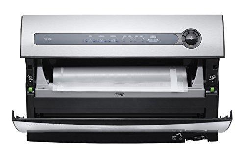 Foodsaver v3840 macchina sigillatrice per sottovuoto for Amazon macchina sottovuoto